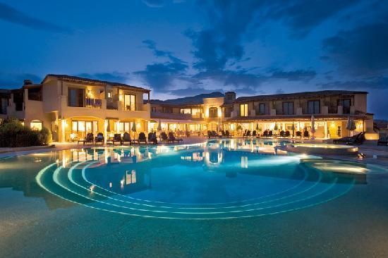 Sardaigne budoni voyages terre de france for Sardaigne boutique hotel
